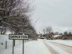 ormiston winter scene